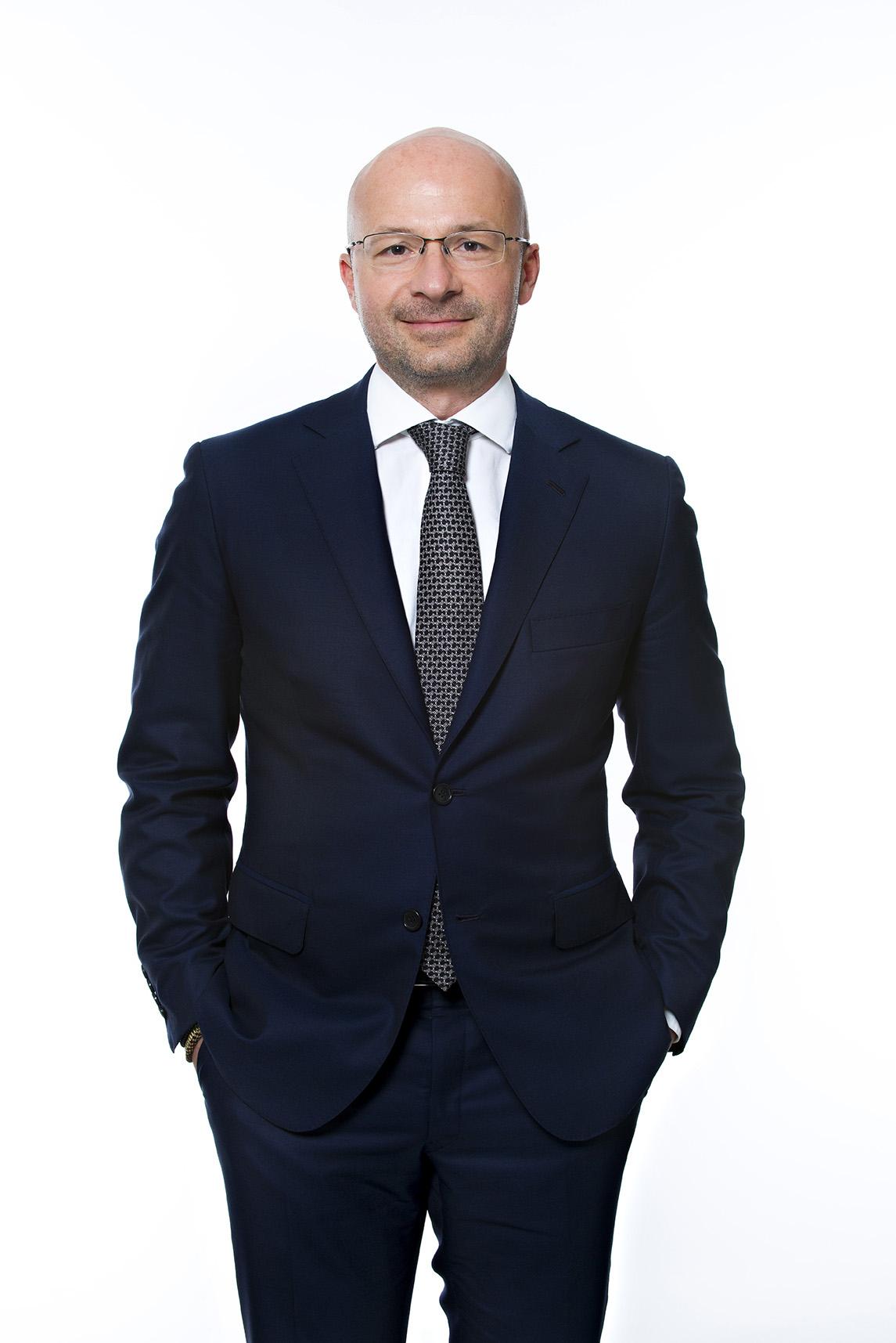 ACBGroup Spa > Gian Luca Lanzotti