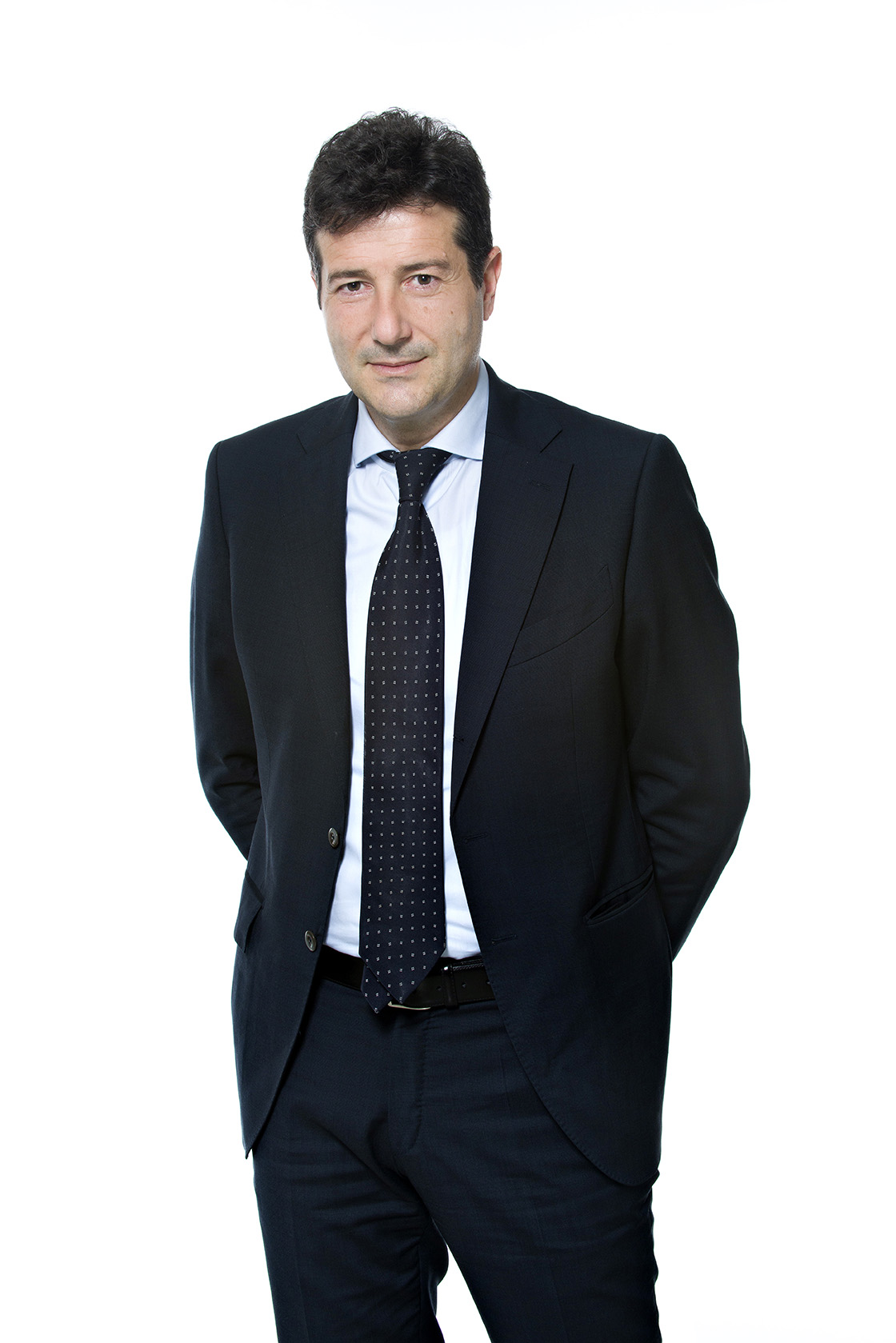 ACBGroup Spa > Paolo Rinaldi